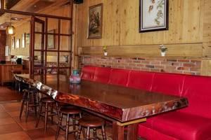 NIDA Rooms Muara 16 Polonia - Restoran