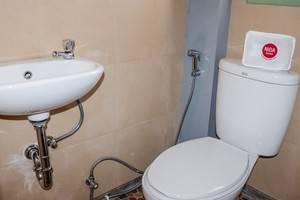 NIDA Rooms Selayang 28 Medan Baru - Kamar mandi