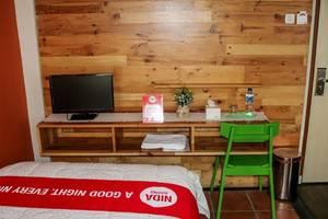 NIDA Rooms Selayang 28 Medan Baru - Kamar tamu