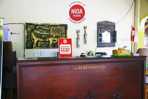 NIDA Rooms 9 Kraton Tugu Railway Station Gamping - Interior