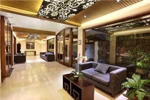 Kunti Villas Seminyak - Lobby