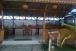 Java Sunrise Homestay Banyuwangi - Interior