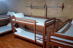 Java Sunrise Homestay Banyuwangi - Room