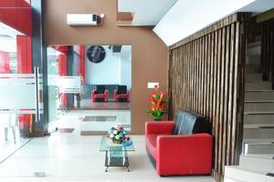 NIDA Rooms Mall SKA Pekanbaru - Interior