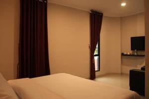 Barelang Hotel Batam - Kamar Deluxe King