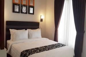 Rabasta Kubu Bali Suites Seminyak Bali - Kamar tamu