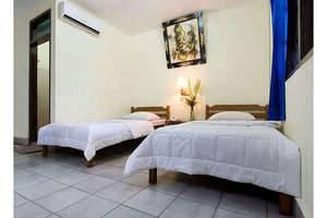 Grand Chandra Hotel Bali - Superior