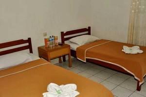 Grand Chandra Hotel Bali - Kamar Standard