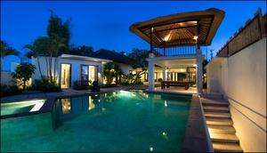 Villa Seratus