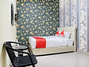 OYO 2595 Hotel Jinan Makassar