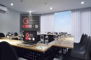 G Suites Hotel Surabaya - Ruang Rapat