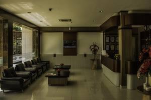 Grand Hotel Sampit - Lobby