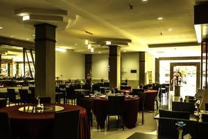 Grand Hotel Sampit - resto