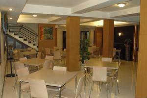 Hotel Bontocinde Makassar - Ruang makan