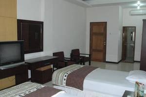 Hotel Bontocinde Makassar - Kamar tamu