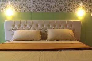 Mojokerto Classic Homestay Mojokerto - Room