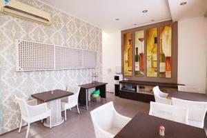 Putri Bali Guest House Surabaya - Restaurant