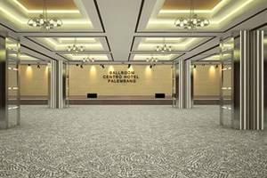 Quin Centro Palembang -