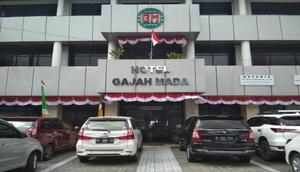 Hotel Gajah Mada Syariah