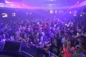 Ohana Hotel Kuta - Night Live