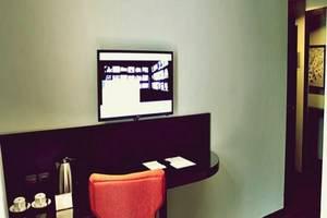 Sotis Hotel Jakarta - Interior