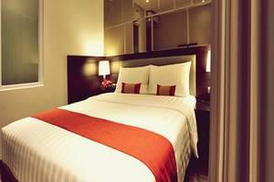 Sotis Hotel Jakarta - Executive Room
