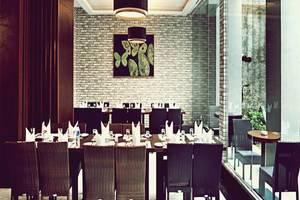 Sotis Hotel Jakarta - Dining Room