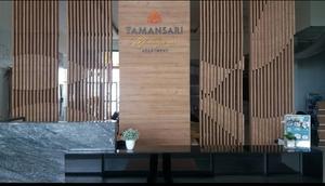 Tamansari Mahogany by SA Property