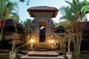 Puri Saron Hotel Gianyar Bali - Kulkul