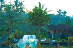 Puri Saron Hotel Madangan Gianyar