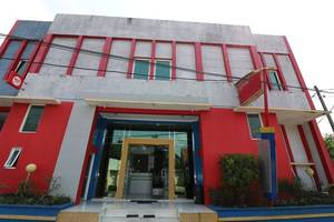 NIDA Rooms Semarang Tengger Barat - penampilan