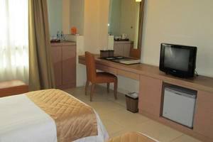 Grand Pasundan Hotel Bandung - Kamar Tamu