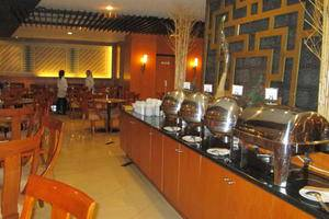 Grand Pasundan Hotel Bandung - Restaurant