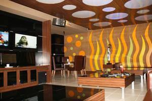 Grand Pasundan Hotel Bandung - Interior