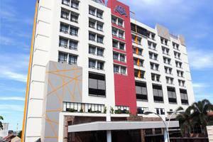Grand Pasundan Hotel Bandung - Gedung utama