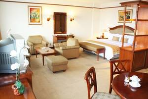 Grand Pasundan Hotel Bandung - Classic Suite