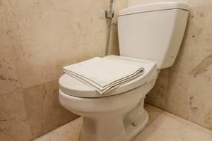 NIDA Rooms Umar Barat 339 Denpasar - Kamar mandi