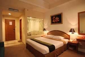 Hotel Bulevar Jakarta