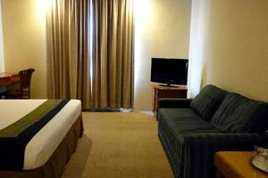 Hotel Banian Bulevar Jakarta - Kamar Tamu