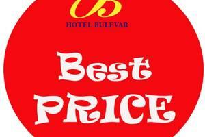 Hotel Banian Bulevar Jakarta - HARGA TERBAIK
