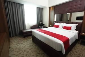 Demelia Hotel Makassar - Suite