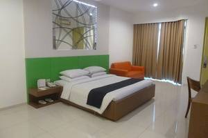 Puri Garden Semarang - Deluxe