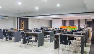 Hotel Grand Darussalam Medan - Meeting Room