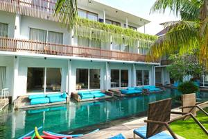 Aquarius Star Hotel Kuta