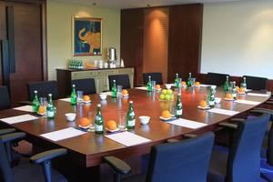 Hotel Allium Tangerang - Bangkok Boardroom