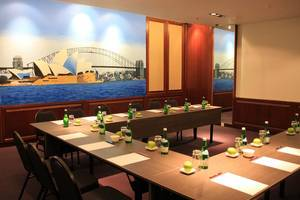 ALLIUM Tangerang Hotel Tangerang - Sydney Meeting Room
