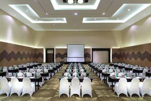Hotel Allium Tangerang - Ballroom