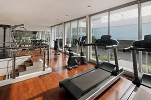 ALLIUM Tangerang Hotel Tangerang - Fitness Centre