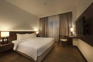 ALLIUM Tangerang Hotel Tangerang - Deluxe King