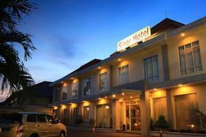 Hotel Sinar III Surabaya - Appereance1